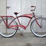ビンテージ自転車専門店 - VIKE.JP オープン
